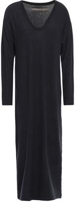 Enza Costa Modal-blend Midi Dress