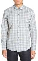 Zachary Prell 'Farbstein' Trim Fit Sport Shirt
