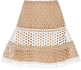 Alexis Larissa Flared Skirt