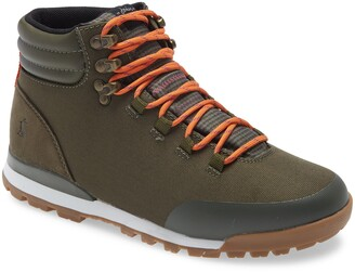 Joules Chedworth Waterproof Hiking Boot