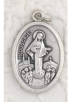 FindingKing 25 Our Lady of Medjugorje Medals