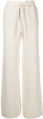 Nanushka Wide-Leg Trousers