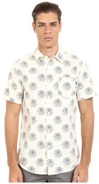 Obey Mulholland Woven Top
