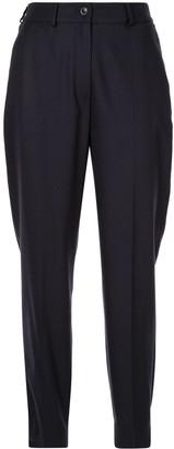 Agnona Long Formal Trousers