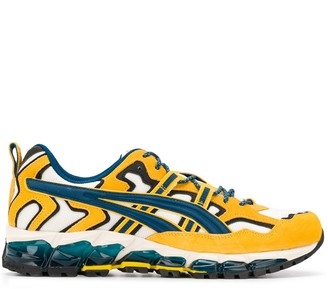 Asics GEL-Nandi 360 low-top trainers