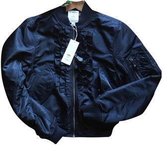 Jeremy Scott Multicolour Jacket for Women