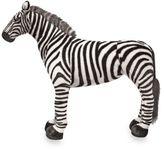 Melissa & Doug Plush Zebra