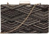 Gregory Ladner Spring Race Weave Bag