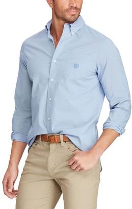 Chaps Men's Classic-Fit Button-Down Shirt