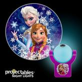 Projectables Disney Frozen Automatic LED Night Light