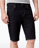 Volcom Men's Kinkade Classic-Fit Stretch Denim Shorts