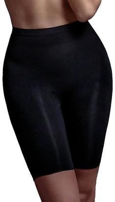 Body Wrap Firm Control Long Leg Brief