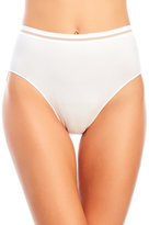 Ellen Tracy Two-Pack Seamless High-Cut Briefs