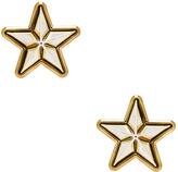 Givenchy Star Earrings