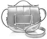 Botkier Chelsea Metallic Crossbody