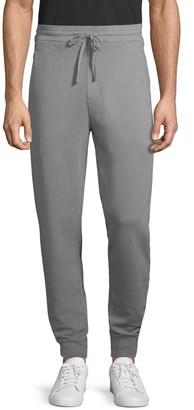 Vince Drawstring Cotton Sweatpants