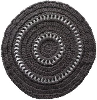 Ganni Crochet Knit Hat