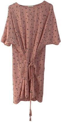 Stine Goya Pink Dress for Women