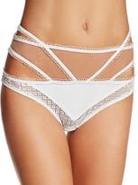 For Love & Lemons Yvette Bondage Panty #SKPA1140RL