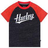 Hurley Austin Raglan T-Shirt