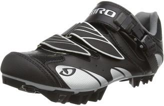 Giro Women's Manta MTB Shoes - Black 40 Inch