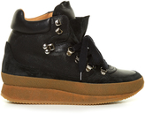 Etoile Isabel Marant Brent concealed-wedge ankle boots