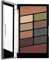 Wet n Wild Color Icon Eyeshadow 10 Pan Palette,0.3 Ounce
