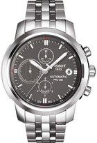 Tissot Men's T0144271108100 PRC200 Automatic Chronograph Dial Watch