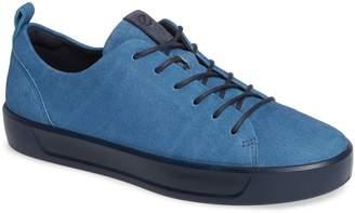 Ecco Soft 8 Leather Sneaker