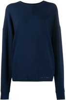 DSQUARED2 round neck sweater