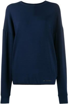 DSQUARED2 round neck sweater