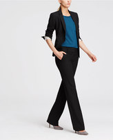 Ann Taylor Tall Ann All-Season Stretch Trousers