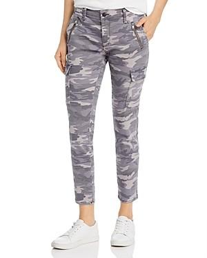 Mavi Jeans Juliette Camo Cargo Pants