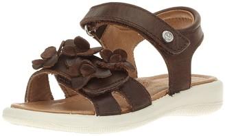 Naturino Girls 6043 T-Bar Sandals