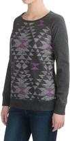 Columbia Baja Sierra Sweatshirt (For Women)