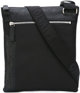 Salvatore Ferragamo shoulder bag - men - Nylon - One Size
