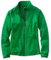 L.L. Bean Women's Bean's ProStretch Fleece Jacket