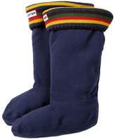 Hunter Striped Cuff Fleece Welly Socks (Toddler, Little Kid, & Big Kid)