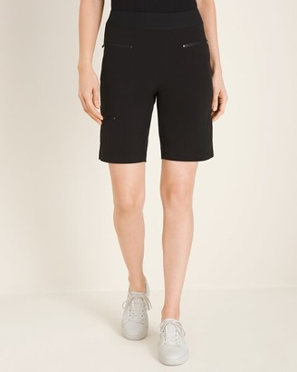 Zenergy UPF Neema Rib-Mix Shorts