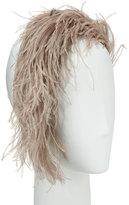 Gigi Burris Millinery Aurora Feather Headband