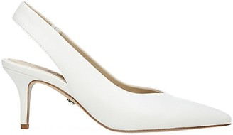 Sam Edelman Seville Leather Slingback Pumps