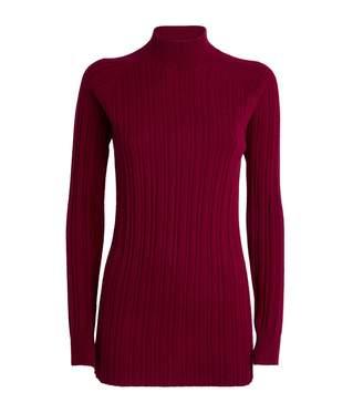 J Brand Turtleneck Elsie Cashmere Sweater