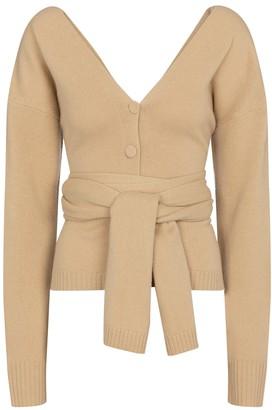 Altuzarra Neeja wool and cashmere cardigan