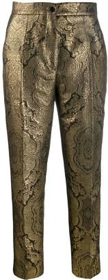 Etro baroque trousers