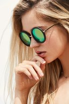 Urban Outfitters Good Evening Round Sunglasses