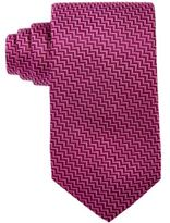 "Alfani Men's Pink 2.75"" Slim Tie, Created for Macy's"