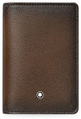Montblanc Meisterstuck Sfumato Business Card Holder