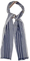 Paul Smith Multicolor Striped Scarf