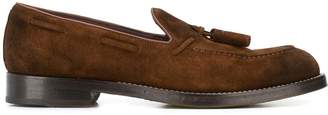 Doucal's Pantofola tassel loafers