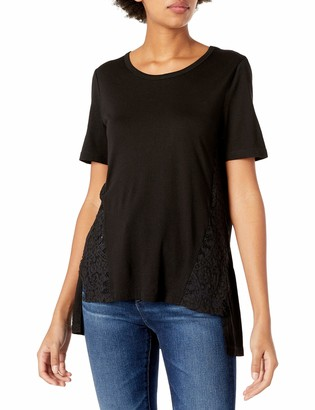French Connection Women's Hopper Lace Top